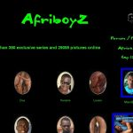 Account On Afri BoyZ