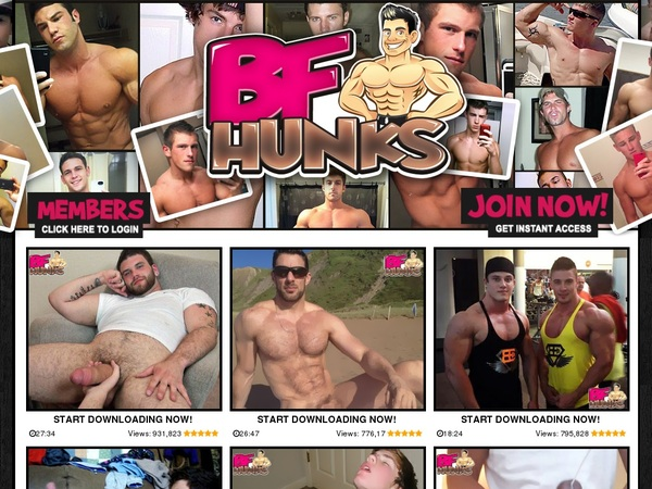 Bfhunks Checkout