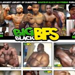 Big Black BFs Buy