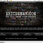 Eric Deman Join Now