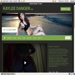 Free Kaylee Danger User