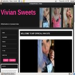 Free UrSweetVivian User And Pass