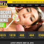 Ladyboy Gold Discount Form
