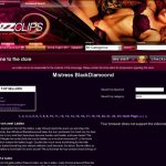 Logins For Mistress Blackdiamoon