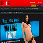 Panty Bay – Buy Bro A Show Paypal Option