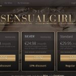 Sensual Girl Passwords Free