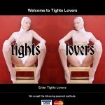 Tights Lovers Live Cams