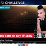 Gay Sex Challenge Account Information