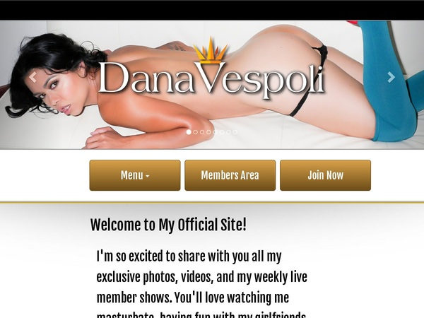 Danavespoli Using Pay Pal
