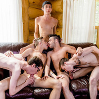 French Twinks Full Account s1